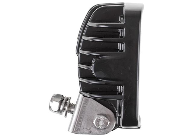 Thunder Work Light Sqaure 12/24V 9 LED 110mm Sparesbox - Image 5