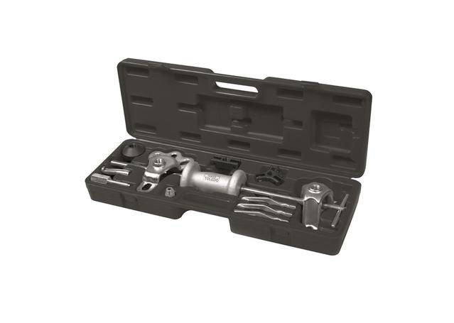Toledo Slide Hammer Hub Puller 245300 Sparesbox - Image 1
