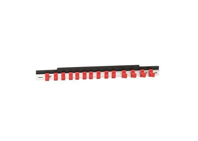 Toledo Combination Spanner Organiser 301592 Sparesbox - Image 1
