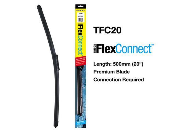 Tridon Flexconnect Blade 500mm 20 Inch TFC20 Sparesbox - Image 2