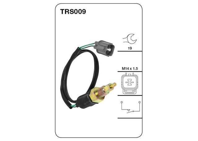 Tridon Reverse Light Switch Trs009 Sparesbox