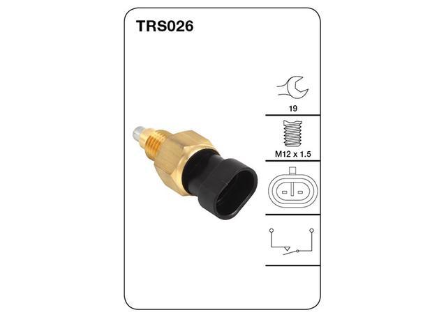 Tridon Reverse Light switch TRS026 Sparesbox - Image 1