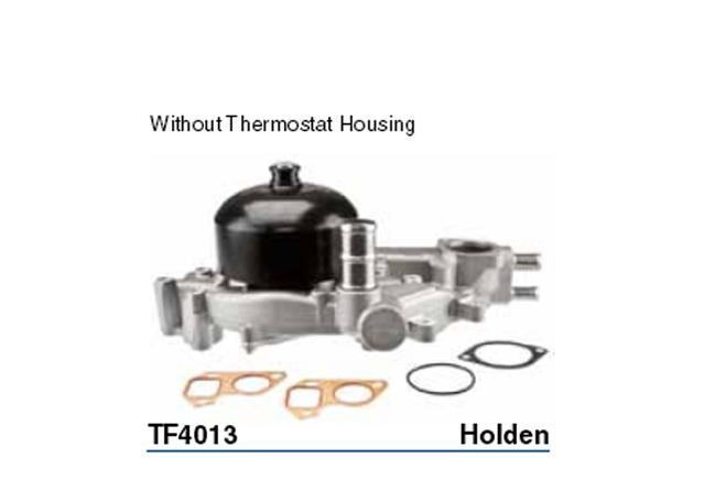 Tru-Flow Water Pump (GMB) TF4013 Sparesbox - Image 1