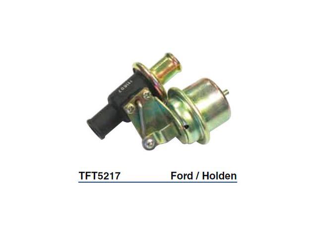 Tru-Flow Heater Tap TFT5217 Sparesbox - Image 1