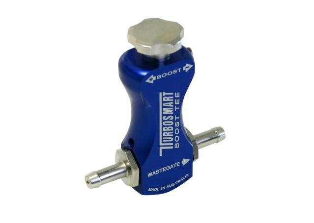 Turbosmart Boost-Tee Boost Controller (Blue) Sparesbox - Image 1