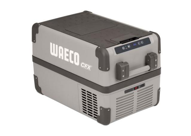 waeco cfx 35 portable fridge freezer 35l sparesbox. Black Bedroom Furniture Sets. Home Design Ideas