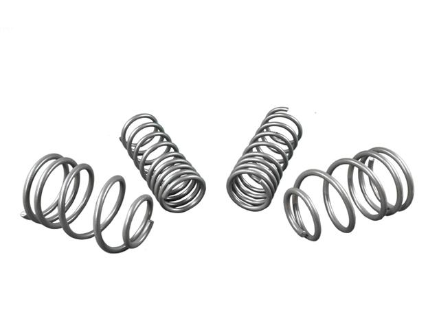 Whiteline Lowering Spring Kit fits Ford Focus ST Mk3